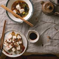 Is tofu glutenvrij?