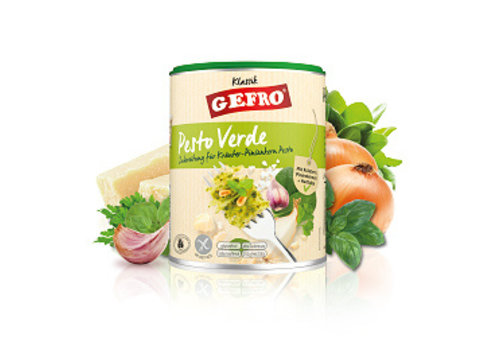 Gefro Pesto Verde