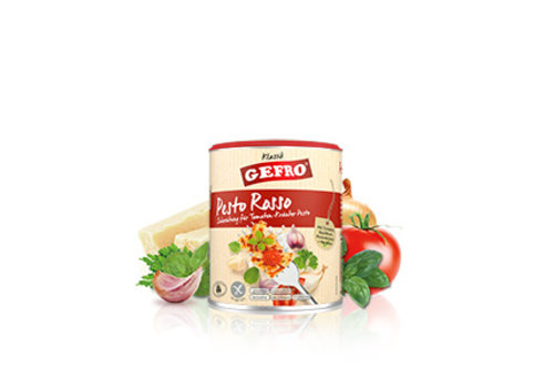 Gefro Pesto Rosso