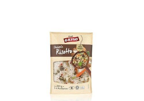 Gefro Eekhoorntjesbrood Risotto