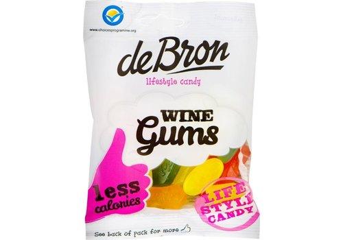 De Bron Wine Gums