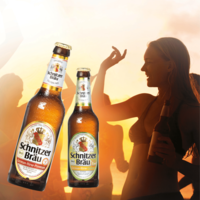 Bräu Bier Biologisch 5%