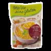 Ma Vie Sans Gluten Soep met Wortels, Pastinaak en Kafferkoren Biologisch