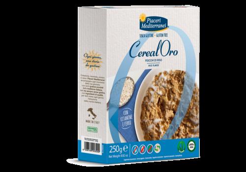 Piaceri Mediterranei Rice Flakes