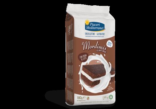 Piaceri Mediterranei Cakejes met Cacao