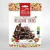 Belvas Belgian Thins Pure Chocola Quinoa Goji Bio