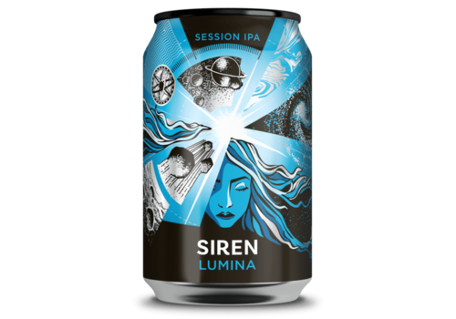 Siren Lumina Session IPA 4,2%