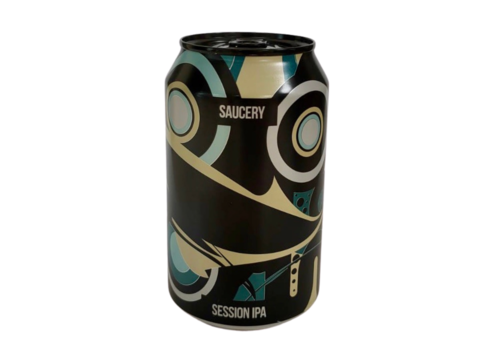 Magic Rock Brewing Saucery Session IPA 3,9%
