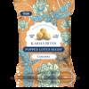 Karma Bites Popped Lotus Seeds Caramel