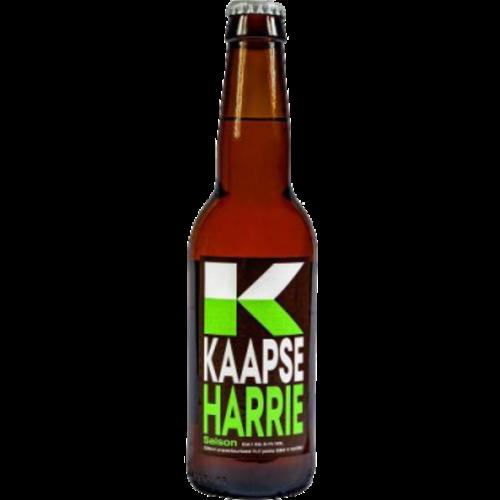 Kaapse Brouwers Harrie Saison 6,1%