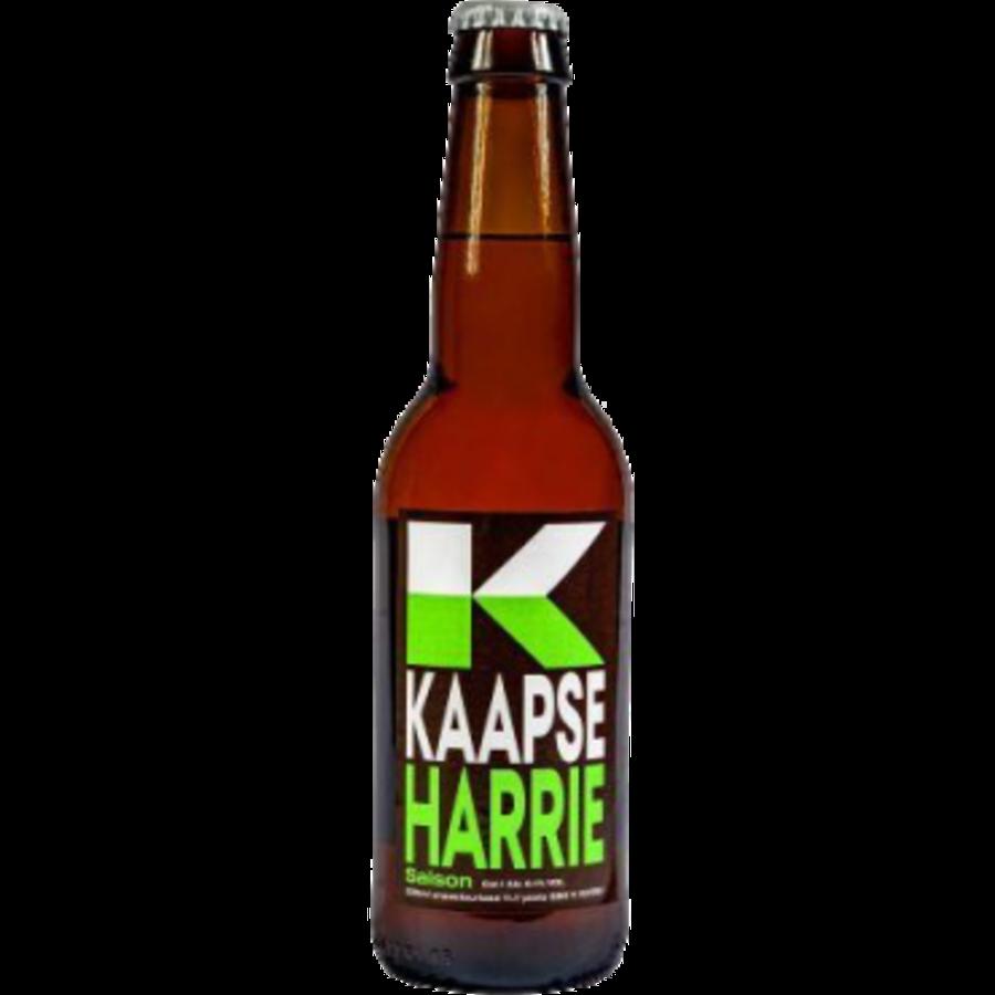 Harrie Saison 6,1%