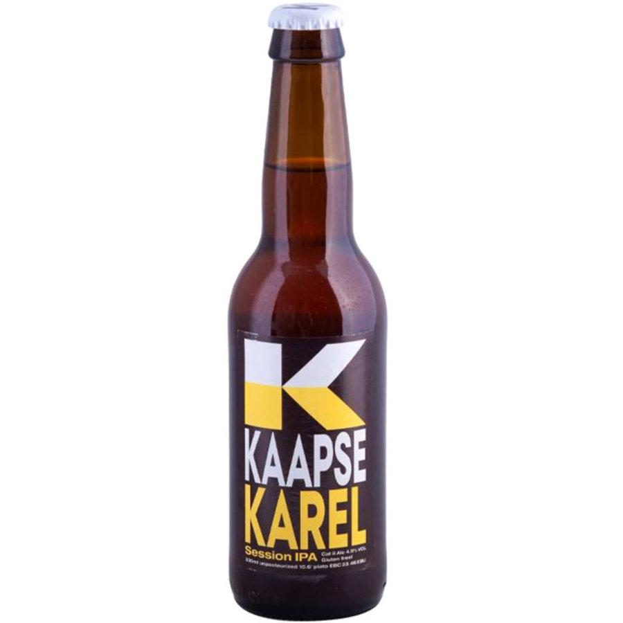 Karel Session IPA Fles 4,9%