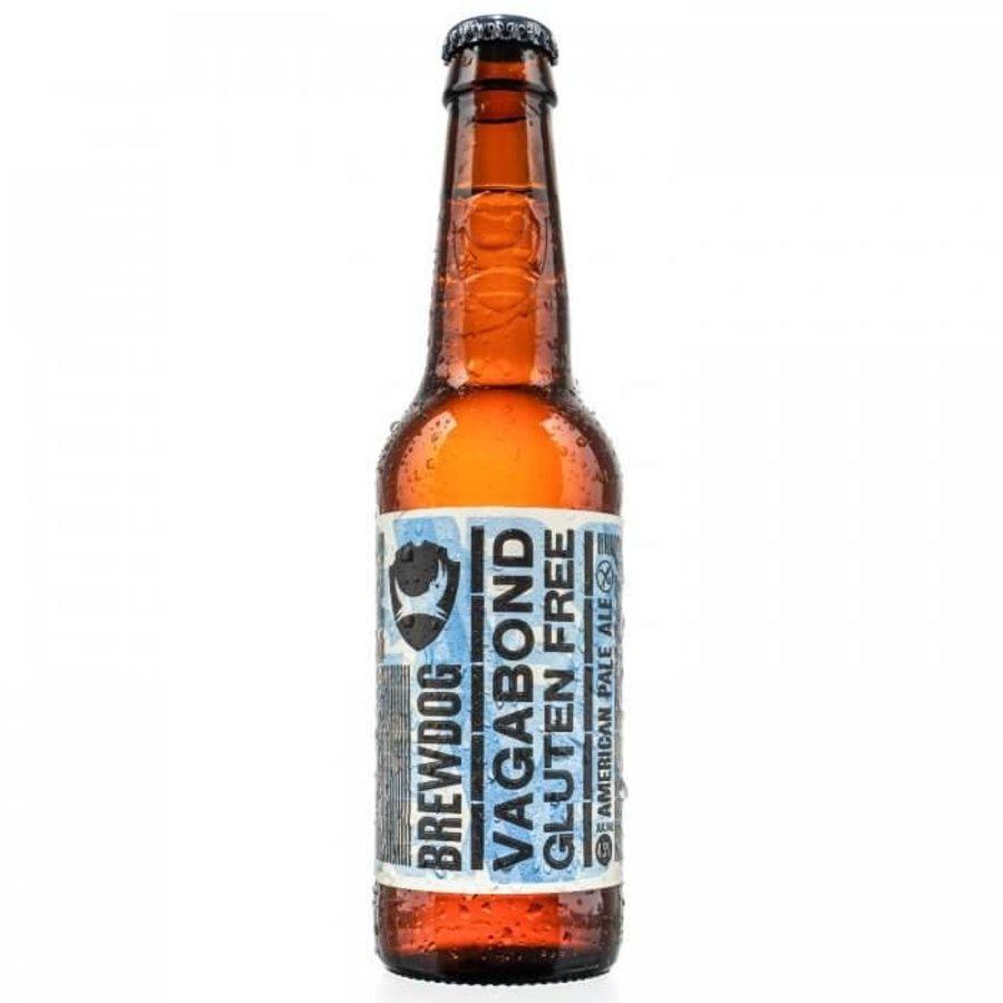 Vagabond APA Bier 4,5%