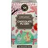 Ministry of Tea Chocolate Pu-Erh Thee Biologisch