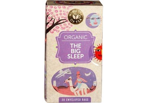 Ministry of Tea Big Sleep Thee Biologisch