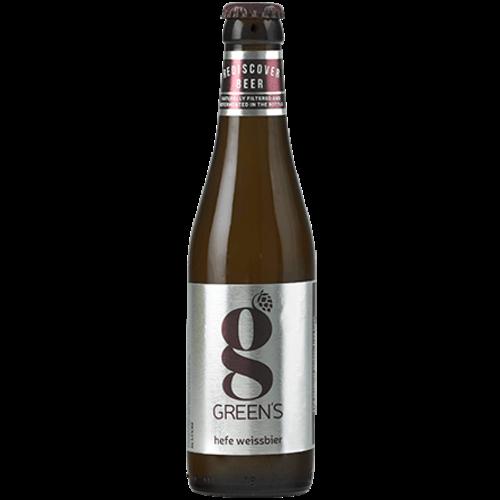 Green's Hefe Weissbier 5,5% 33cl