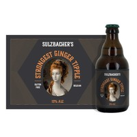 Strongest Ginger Tipple 13% 33cl