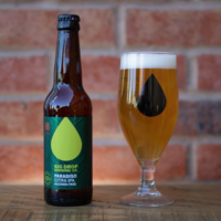 Nieuw! Glutenvrij en Alcoholvrij bier van Big Drop Brewing