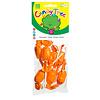 Candy Tree Sinaasappel Lollies Biologisch  (7 stuks)