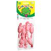 Candy Tree Frambozen Lollies Biologisch (7 stuks)