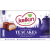 Kelkin Marshmallow Teacakes