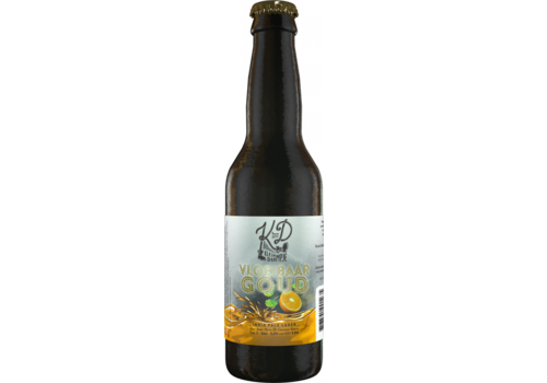 Brouwerij Klein Duimpje Vloeibaar Goud India Pale Lager 5,5% 33cl
