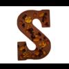 Happy Chocolate Luxe Chocoletter Melk met Noten Biologisch