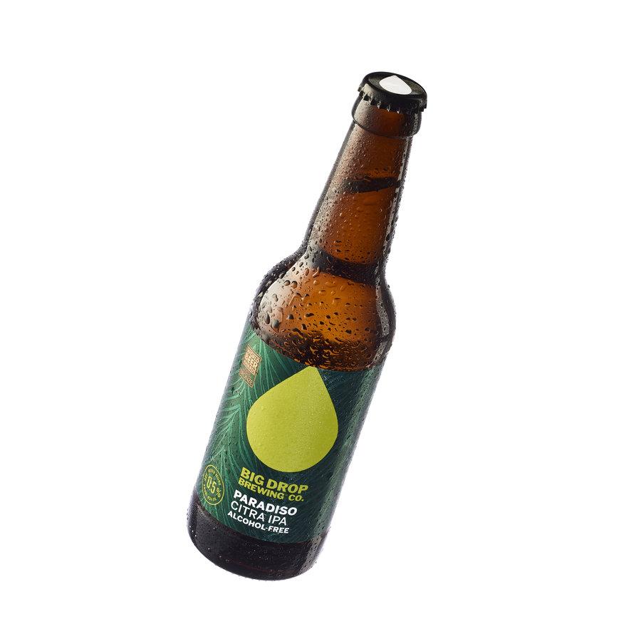 Paradiso Citra IPA Alcoholvrij 0,5%