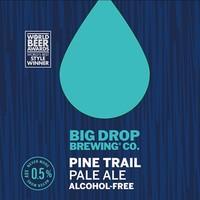 Pine Trail Pale Ale Alcoholvrij 0,5%