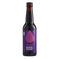 Galactic Milk Stout Alcoholvrij 0,5%