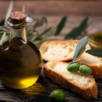 Is olijfolie glutenvrij?