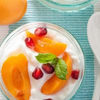 Is yoghurt glutenvrij?