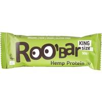 Hemp Protein Bar Doos 16 Stuks Biologisch