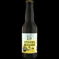 Sterke Blonde 7,3% 33cl