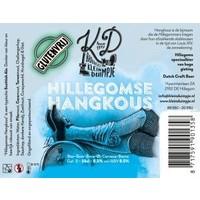 Hillegomse Hangkous 8,5% 33cl