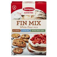 Fin Mix