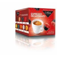 Espresso Decafe 10 capsules