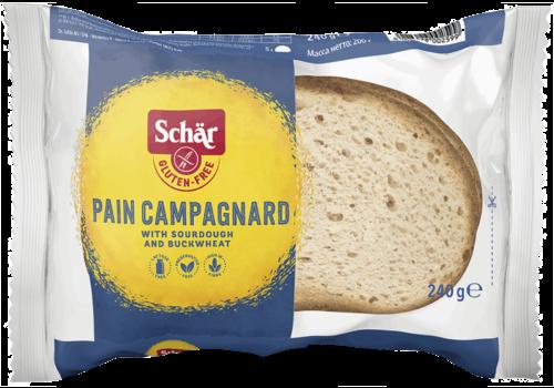 Schär Pain Campagnard