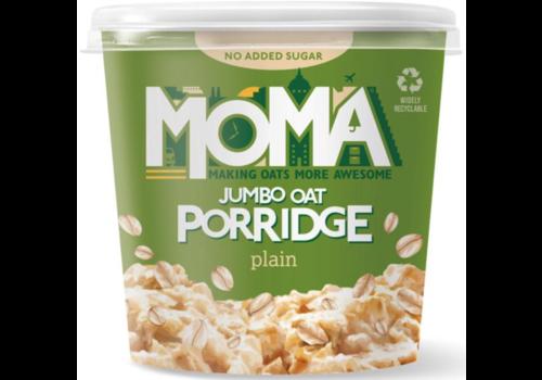 Moma Instant Havermout zonder toegevoegde suiker