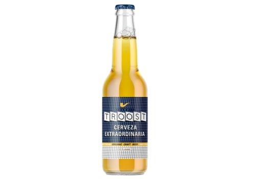 Brouwerij Troost Cerveza Extraordinaria Biologisch 4,5% 33cl