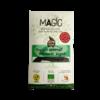 Magic Chocolate 60% Puur met Kokosbloesemsuiker Biologisch