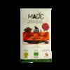 Magic Chocolate Tiger Crunch Chocolade met Chufa Biologisch