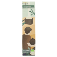 Chocostick 47% Cacao Biologisch