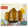 Ooja Cadeaubox Chocosticks Honey Biologisch