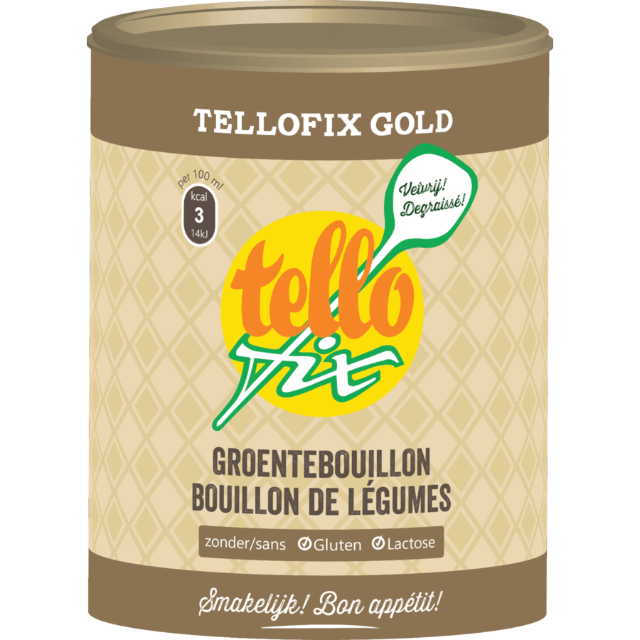 Tellofix Gold 540 gram
