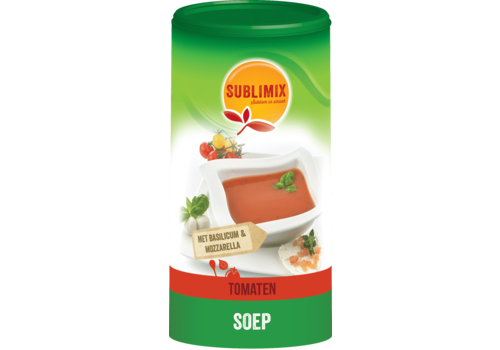 Sublimix Tomatensoep 250 gram