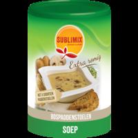 Bospaddenstoelen Soep Extra Romig 330 gram