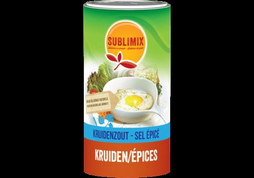 Sublimix Kruidenzout 175 gram