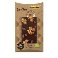 Wally's Sweet Rice Chocolate Biologisch