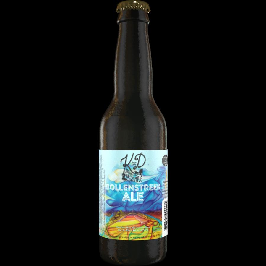 Bollenstreek Ale 7% 33cl